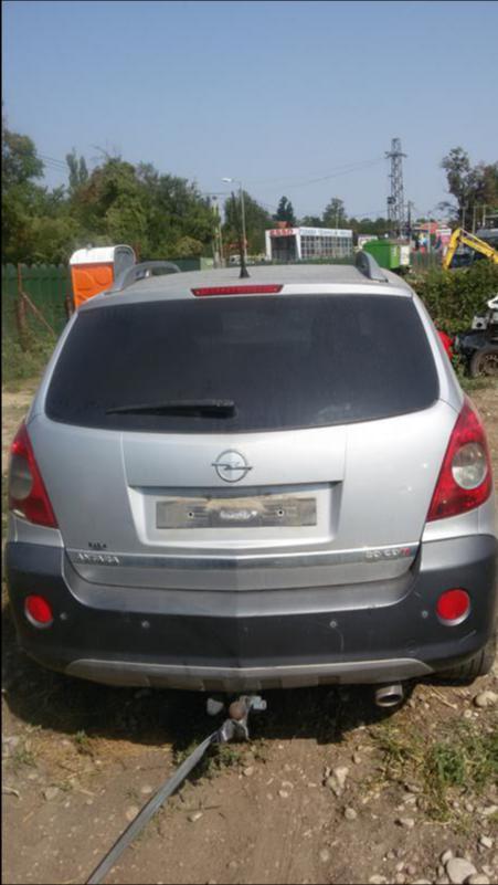Opel Antara 2.0cdti НА ЧАСТИ