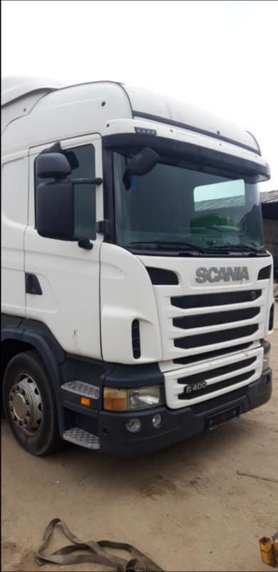 Scania R G400, снимка 2