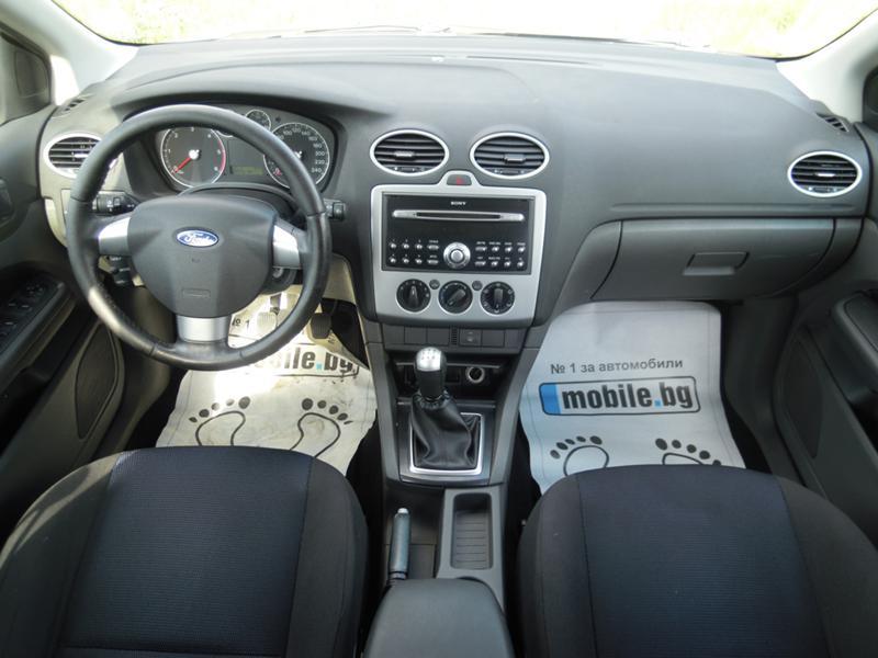 Ford Focus 1.6TDCI, снимка 13