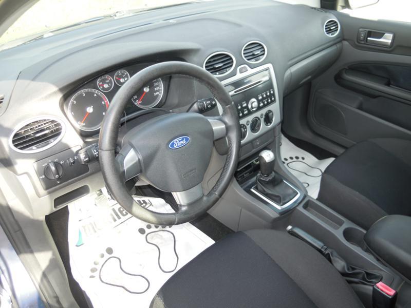 Ford Focus 1.6TDCI, снимка 14