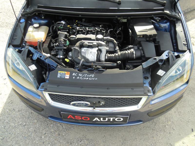 Ford Focus 1.6TDCI, снимка 15
