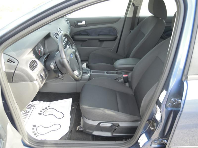 Ford Focus 1.6TDCI, снимка 9