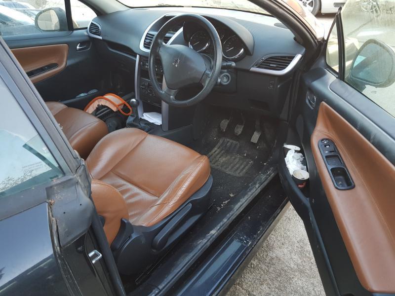 Peugeot 207 CC 1.6 16v, снимка 3