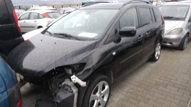 Mazda 5 2.0.DID
