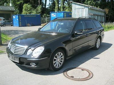 Mercedes-Benz E 220 2br. 2.2/2.0 cdi