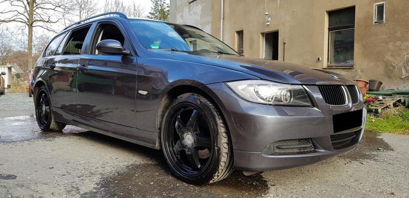 BMW 320 2.0 D