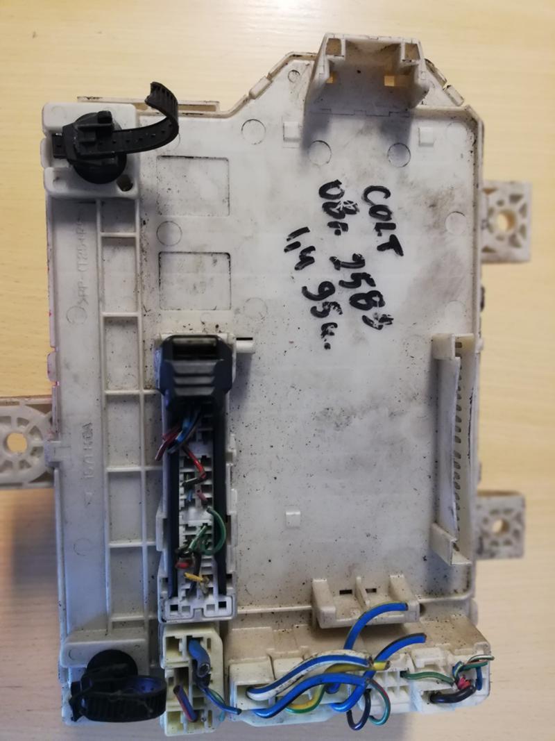 Електрическа система за Mitsubishi Colt