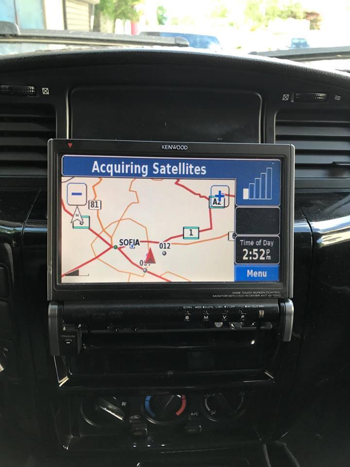 Nissan Patrol 3.0 DI, снимка 14