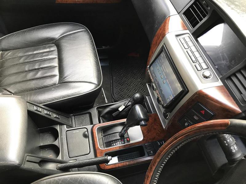 Nissan Patrol 3.0 DI, снимка 9