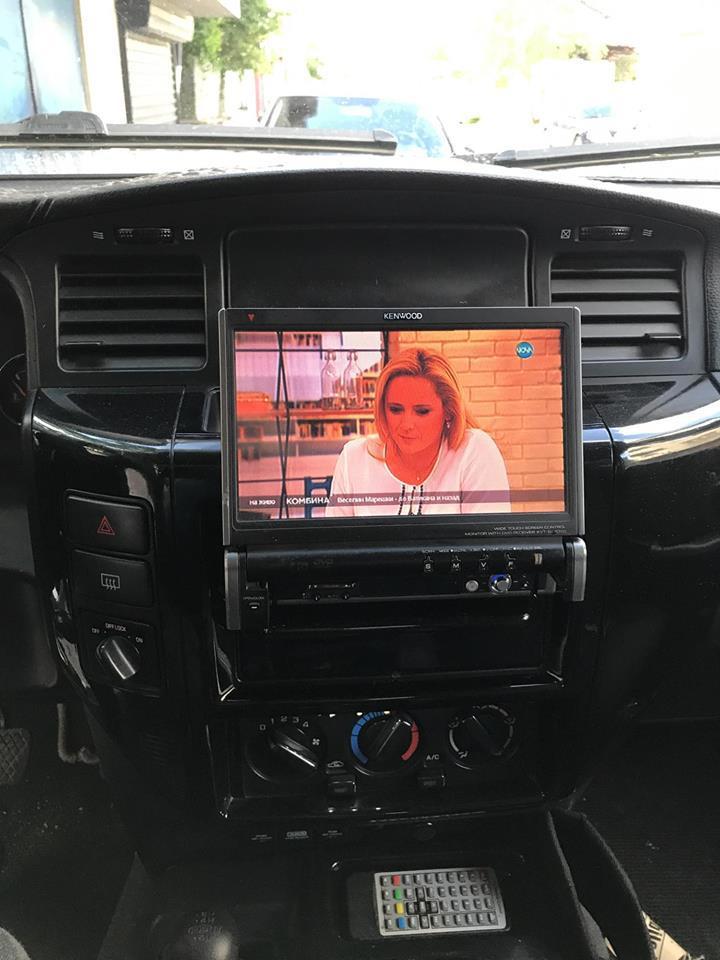 Nissan Patrol 3.0 DI, снимка 12