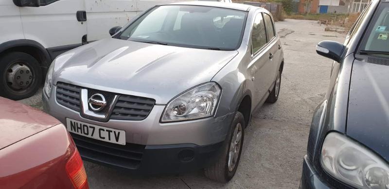 Nissan Qashqai, снимка 1