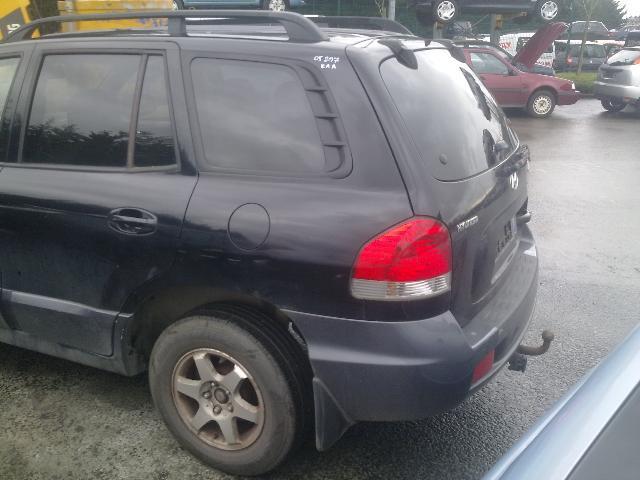 Hyundai Santa fe 2.0 CRDI, снимка 11