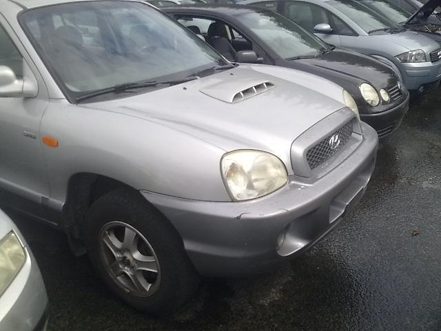Hyundai Santa fe 2.0 CRDI, снимка 3