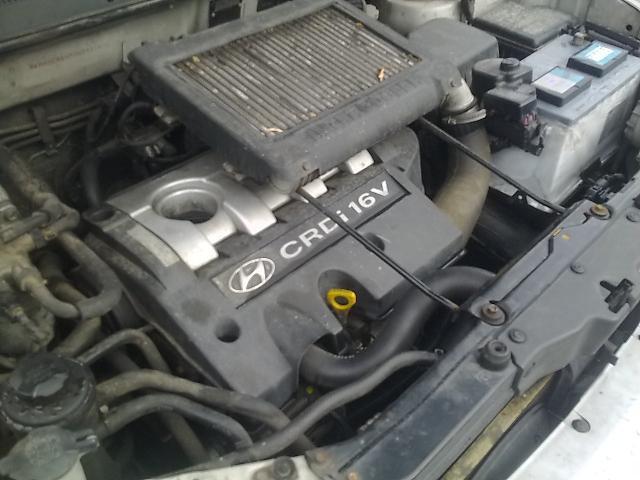 Hyundai Santa fe 2.0 CRDI, снимка 7