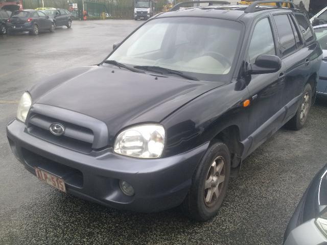 Hyundai Santa fe 2.0 CRDI, снимка 1