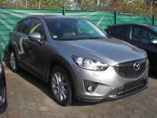 Mazda CX-5 2.2D/1.6i 3 бр