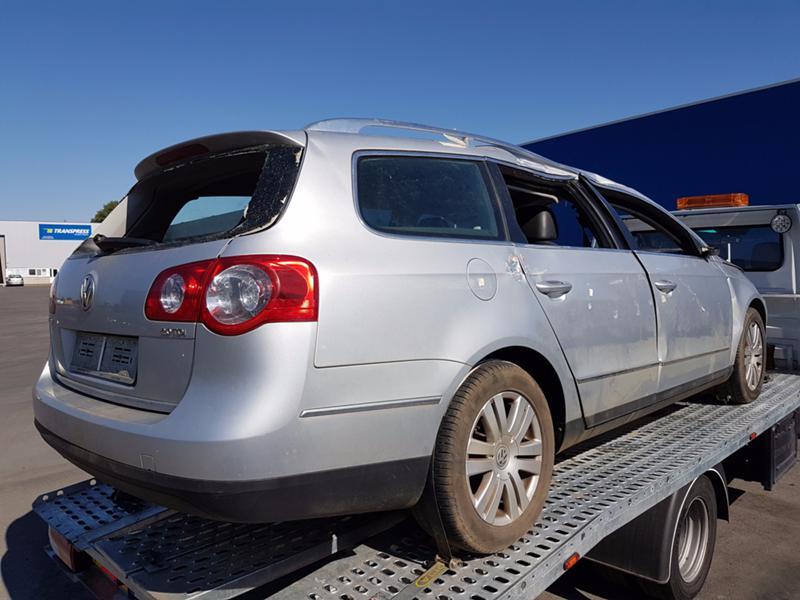 VW Passat 2.0TDI DSG 90хил