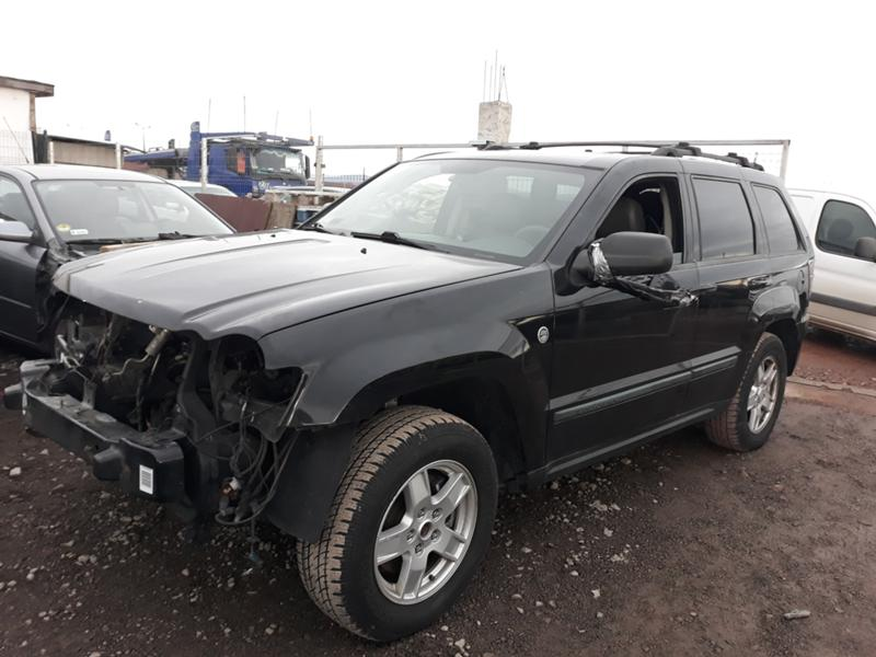 Jeep Grand cherokee 4.7/231kc