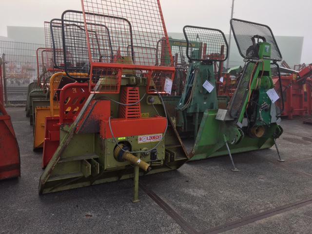 Други специализирани машини Друга Лебетки за дърва