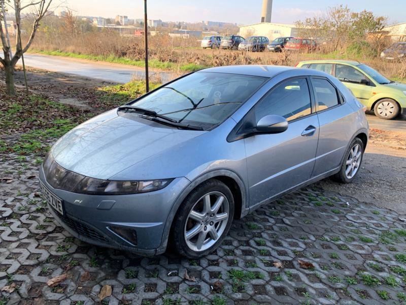 Honda Civic 2.2dizel