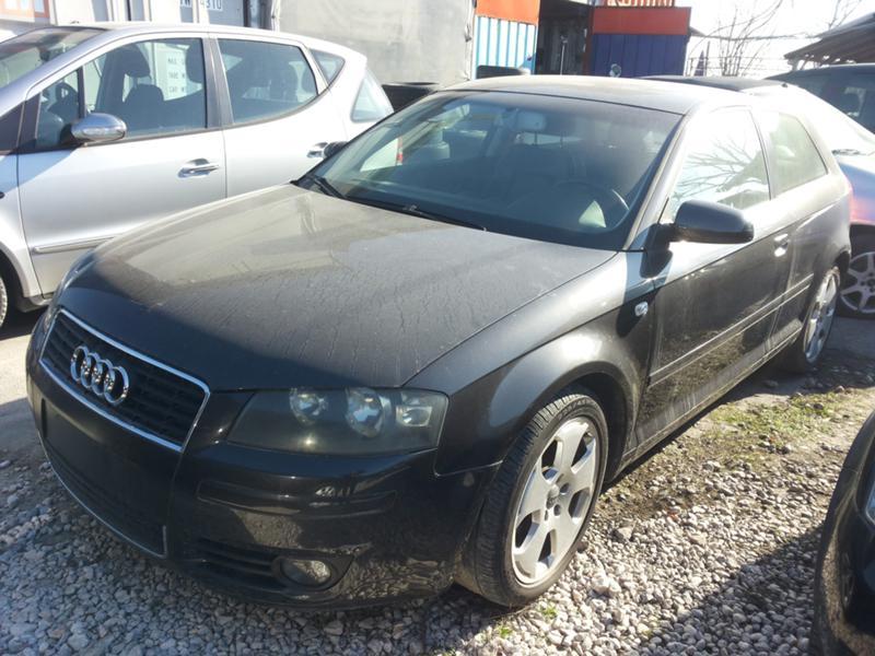 Audi A3 2.0i