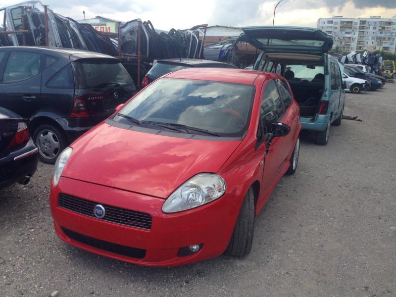 Fiat Punto 1.9Mjet 1.3Mjet