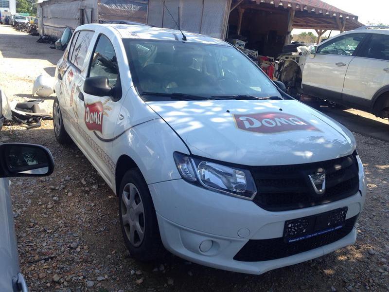 Dacia Sandero 1.2i 16v