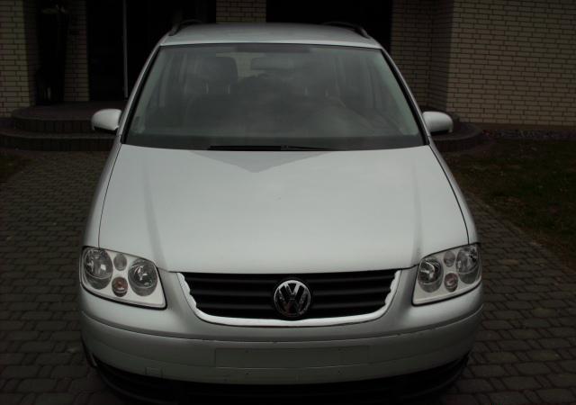 VW Touran 2.0i1.9,2.0-TDI