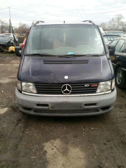 Mercedes-Benz Vito 2.2 CDI / !!!! НА ЧАСТИ !!!!!