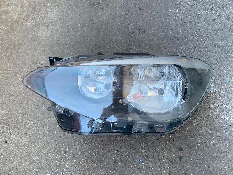 Светлини за BMW 120