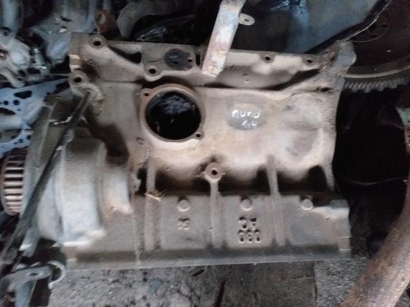 Двигател за VW Polo