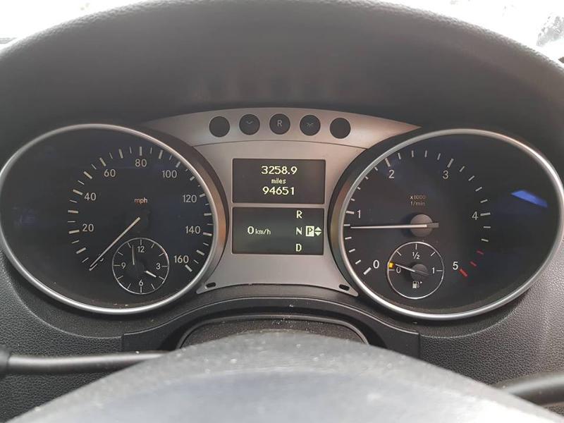 Mercedes-Benz ML 280 320CDI, снимка 15