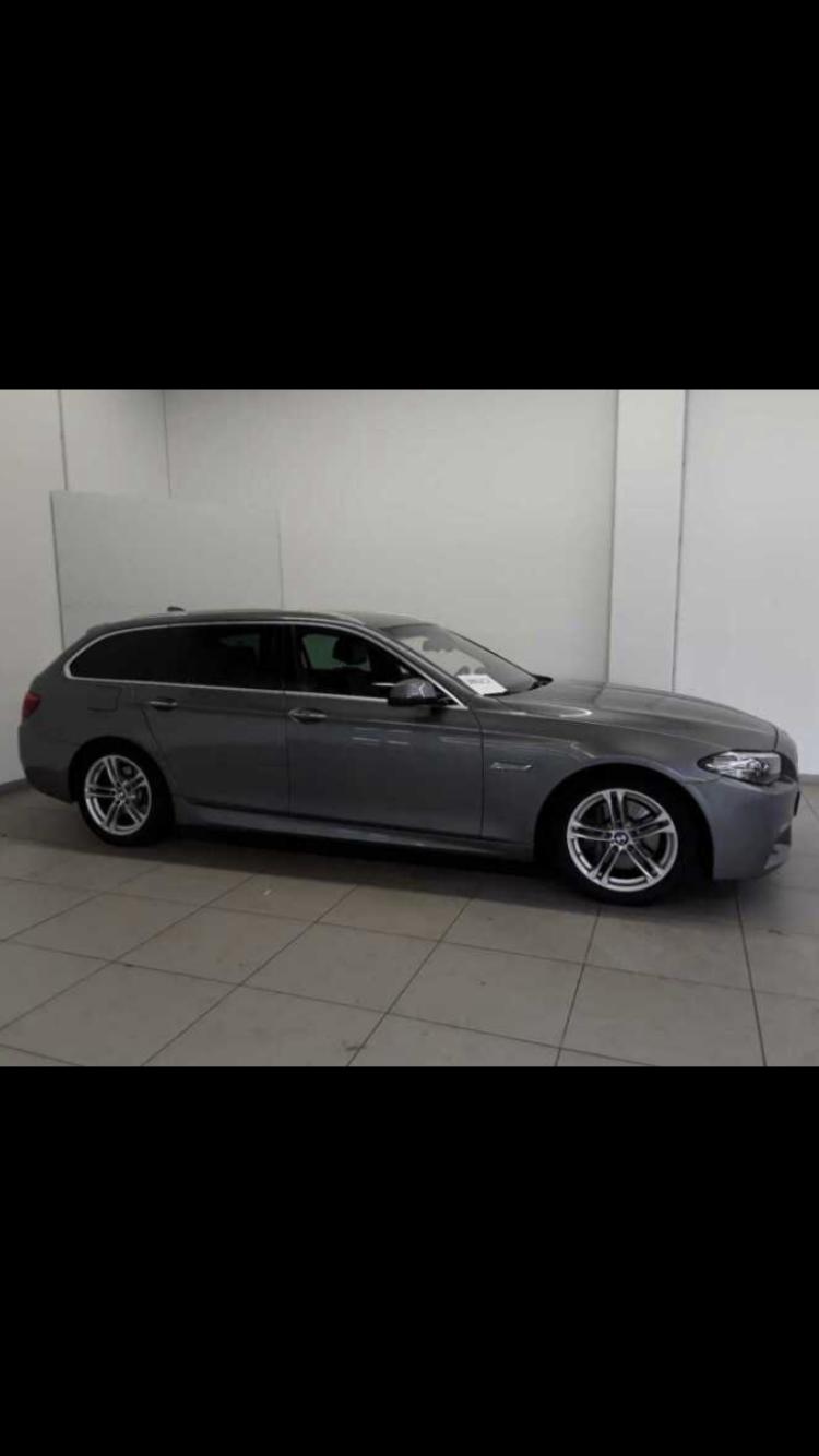 BMW 535 530 535 d