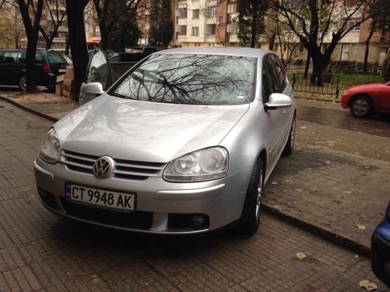 VW Golf 2.0SDI1.9 2.0TDI