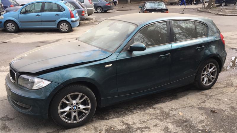 BMW 116 i N43B16A