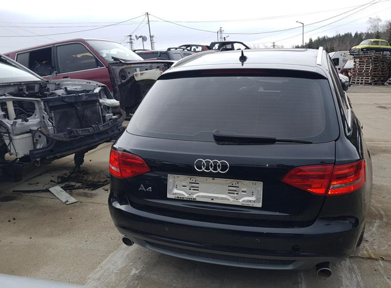 Audi A4 2.0 143 к.с.