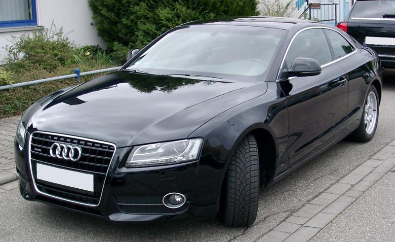 Audi A5, снимка 2