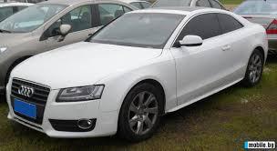 Audi A5, снимка 8