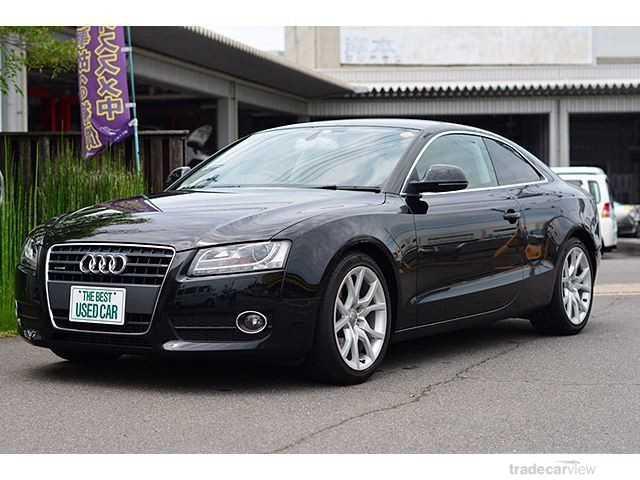 Audi A5, снимка 1
