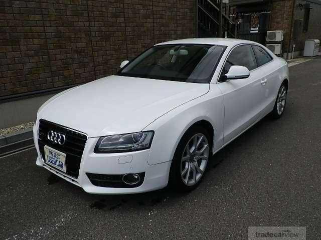 Audi A5, снимка 9