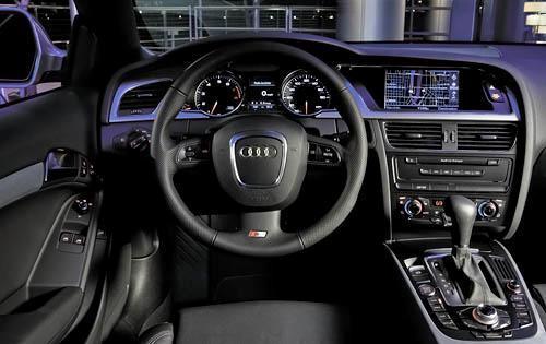 Audi A5, снимка 10