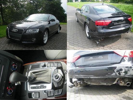 Audi A5, снимка 3