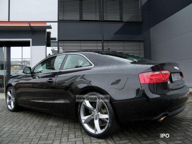 Audi A5, снимка 4