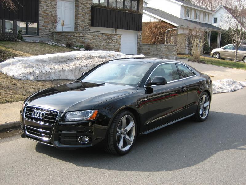 Audi A5, снимка 5