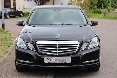 Mercedes-Benz E 300 HIBRID DIZEL