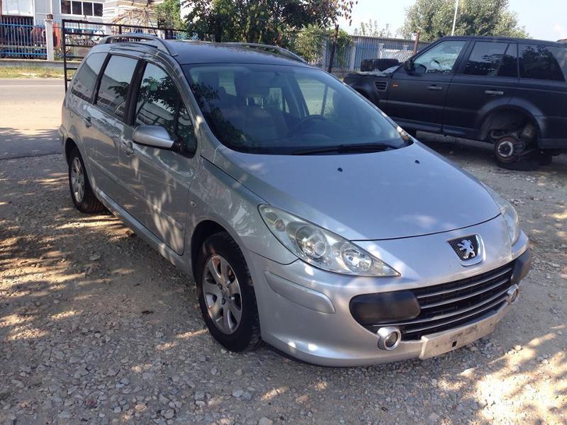 Peugeot 307 1.6i и 1.4 16V