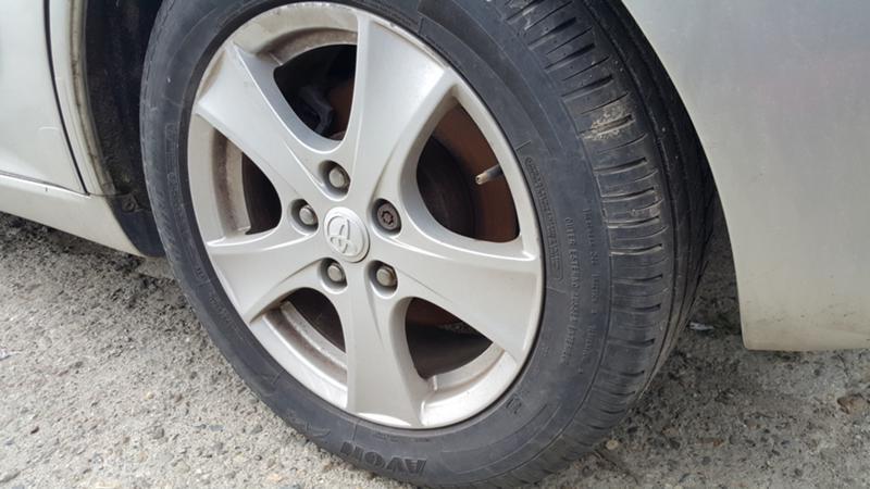 Toyota Corolla verso 2.2 D4D, снимка 5