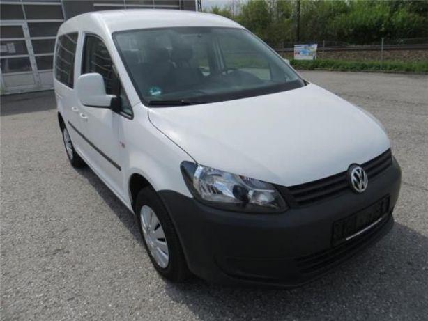 VW Caddy НА ЧАСТИ от 2005 до 2014, снимка 1