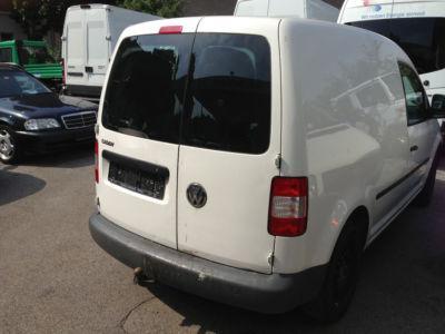 VW Caddy НА ЧАСТИ от 2005 до 2014, снимка 10
