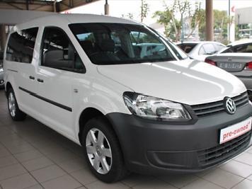 VW Caddy НА ЧАСТИ от 2005 до 2014, снимка 5